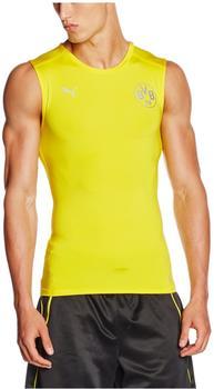 Puma BVB Bodywear SL Tee, Herren