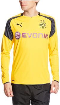 Puma BVB Borussia Dortmund Trikot 3rd 2016 2017, Größe: L