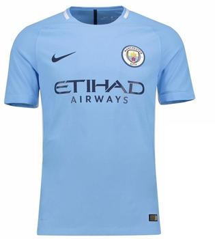 Nike Manchester City Home Trikot 2017/2018