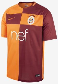 Nike Galatasaray Trikot 2018