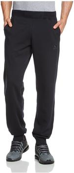 ERIMA sweatpants with rib cuffs
