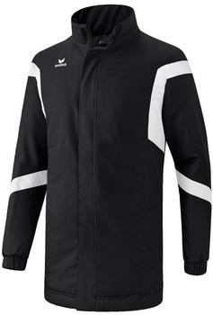 ERIMA CLASSIC TEAM stadium jacket black/white XL