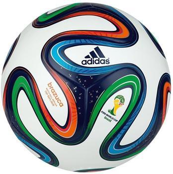 Adidas Brazuca Top Replique (Größe: 5)