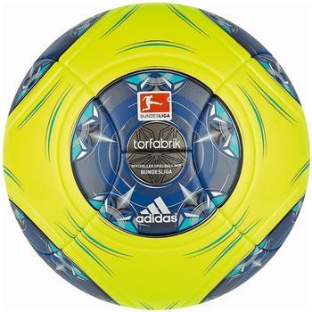 Adidas Torfabrik Winterball 2013