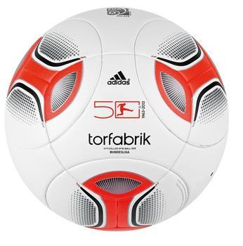 Adidas DFL Torfabrik 2012 OMB white/infrared 5