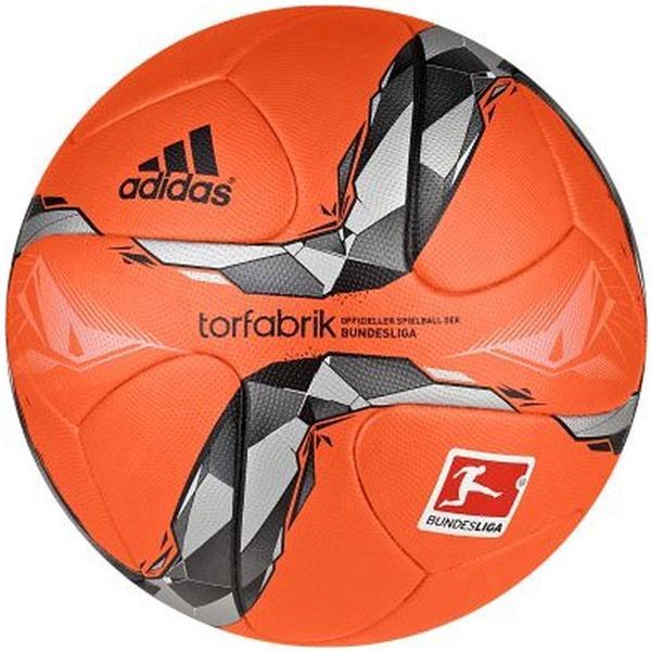 Adidas Torfabrik 2015 Winterball