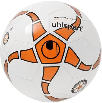 Uhlsport Medusa Anteo 290 Ultra Lite white/fluo orange/anthramet/black (Größe: 4)
