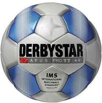 Derbystar Apus Pro TT