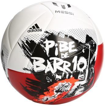 adidas Messi 10 black/white/solar red 4