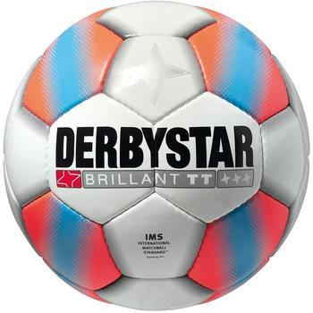 Derbystar Brillant TT orange