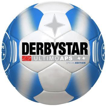Derbystar Ultimo APS Special Edition weiß/blau