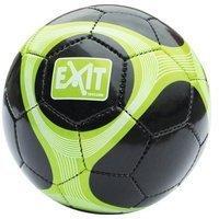 EXIT TOYS Fußball schwarz/grün 5