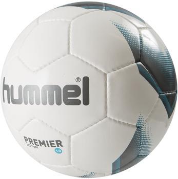 hummel 1,0 Premier Light white/light blue 5