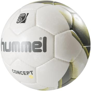Hummel 1.0 Concept
