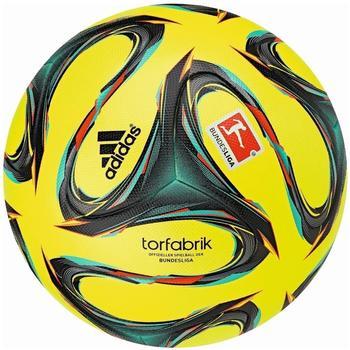 Adidas Torfabrik Winterball 2014
