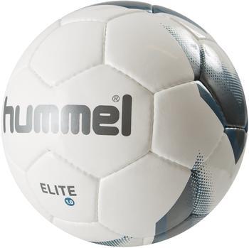 Hummel 1,0 Elite white/dark blue 5
