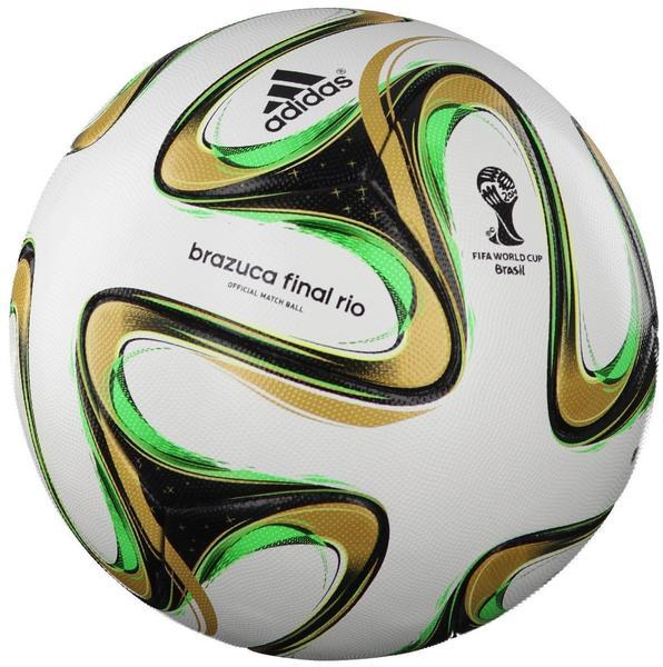 Adidas Brazuca Final Matchball