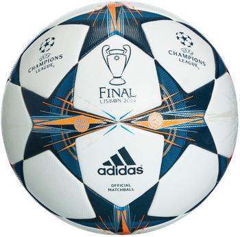adidas Finale Lissabon OMB 2014 white tribe/blue/solar blue 5