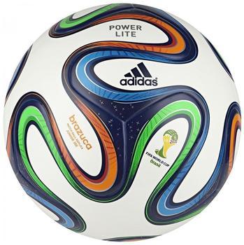 Adidas Brazuca Junior 350 (Größe: 5)