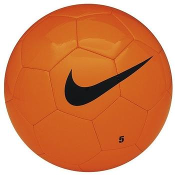 Nike Team Training orange