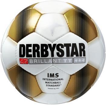 Derbystar Brillant TT gold