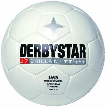 Derbystar Brillant TT weiß
