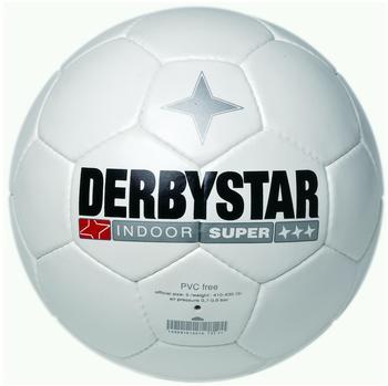 derbystar Indoor Super weiß 5