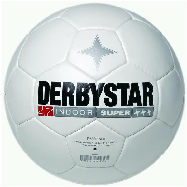 derbystar Indoor Super weiß 5