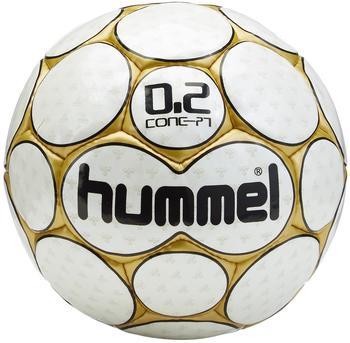 Hummel 0.2 Concept