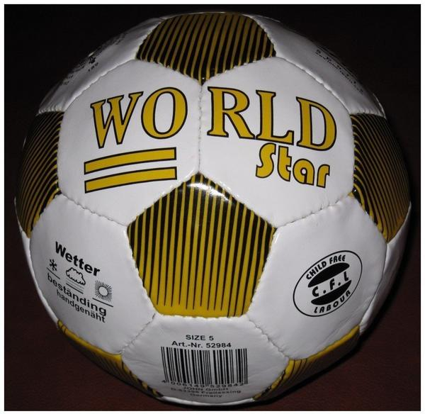 John Fußball World Star (52984)