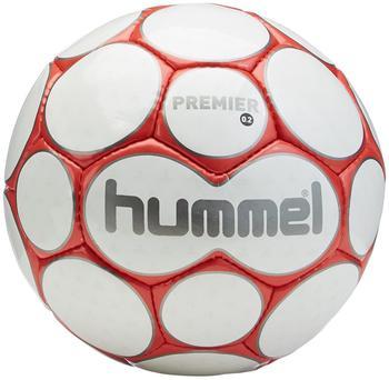 Hummel 0,2 Premier white/red 4