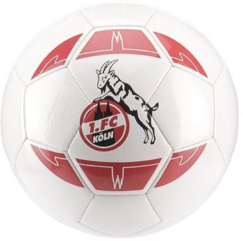 Erima 1. FC Köln Mini Fan-Ball