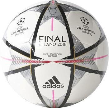 Adidas Uefa Champions League Final Milano 2016 Capitano