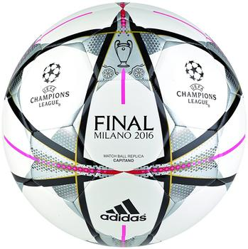 adidas Finale Milano Capitano Fußball 4