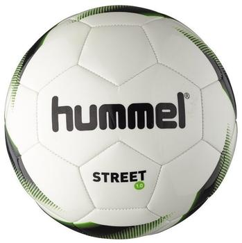 Hummel 1,0 Street white/black/gecko green 5