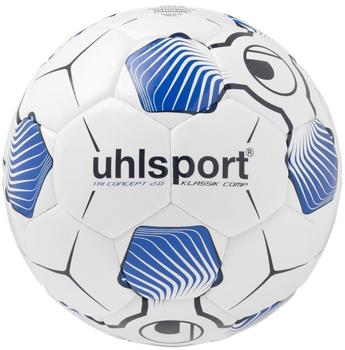 Uhlsport Tri Concept 2.0 Klassik Comp weiß/marine/royal 5