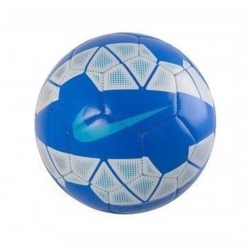 Nike Pitch EPL blau/weiß 5