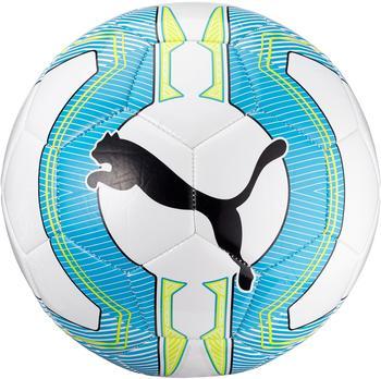 Puma evoPower 6.3 Trainer MS white/atomic blue/safety yellow