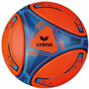 Erima Senzor Match Evo Snow neon orange/blau 5