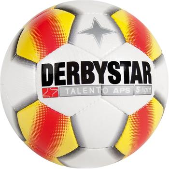 derbystar Talento APS S-light weiß/gelb/rot 5