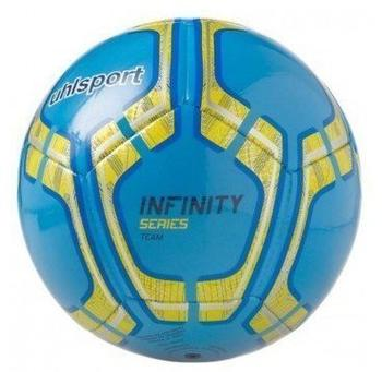 Uhlsport Infinity Team -Mini- (Lot-4 St) Fussball türkis