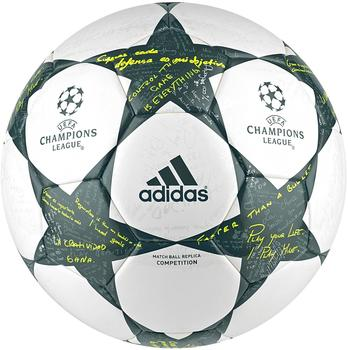 Adidas UCL Finale 16 Competition