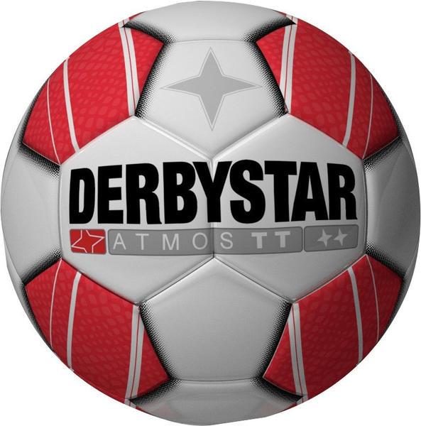 Derbystar Atmos TT rot/weiß