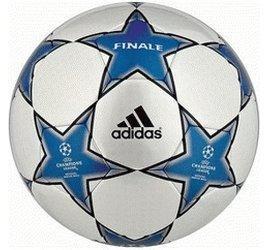 Adidas Finale 16 FC Bayern white/onix 5