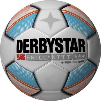 Derbystar Brillant TT Hyper Edition