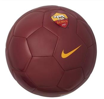 Nike AS Roma Supporters Fußball Red 5
