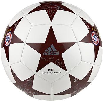 Adidas Finale 16 FC Bayern München Mini
