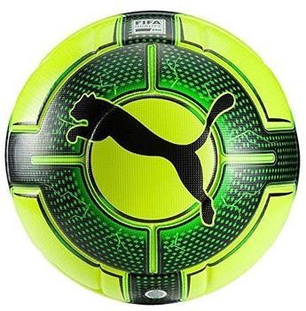 Puma evoPOWER Vigor 1.3 Statement safety yellow/green gecko/puma black