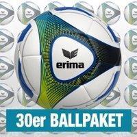 Erima Hybrid Training 30er Ballpaket