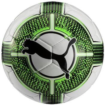 Puma evoPOWER 5.3 Trainer HS PumaWhite/GreenGecko/PumaBlack 082562 31 Gr. 5